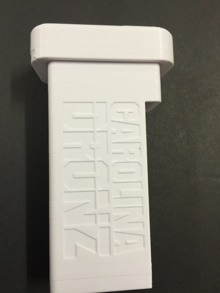 Phantom 3 Battery Storage Box - Carolina Dronz - 1