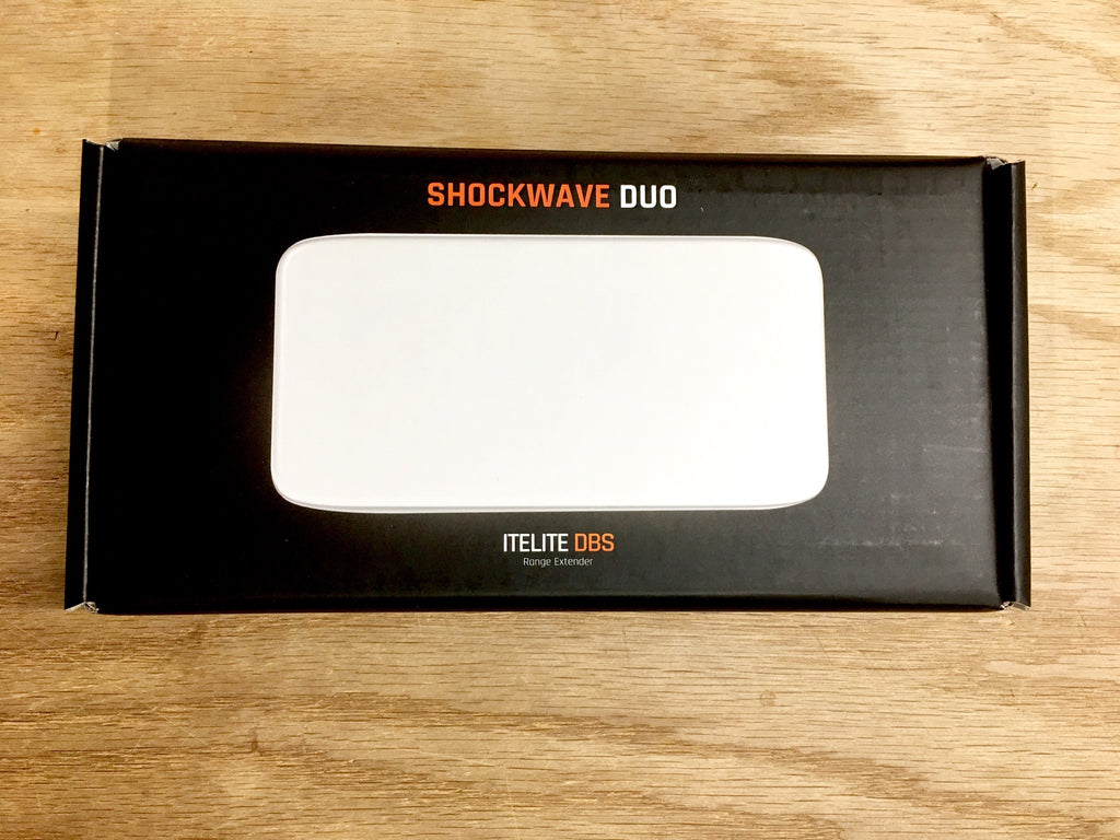 ITELITE Shockwave Duo Long Range Antenna for DJI Phantom 4 Pro/Inspire 2