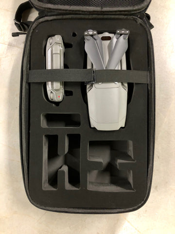 Hard Shell Back Pack for DJI Mavic 2 Pro or Zoom