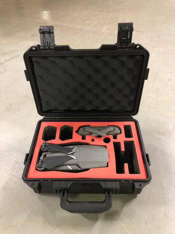 Hard Carrying Case for DJI Mavic 2 Pro or Zoom
