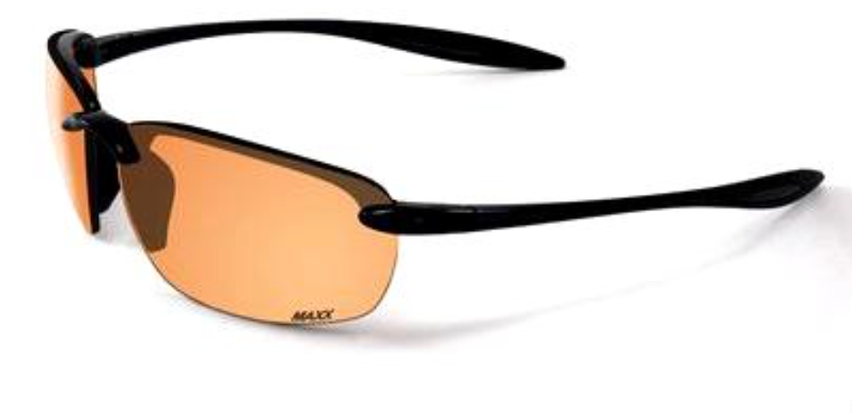 Maxx Eyewear Maxx 5 HD Sunglasses