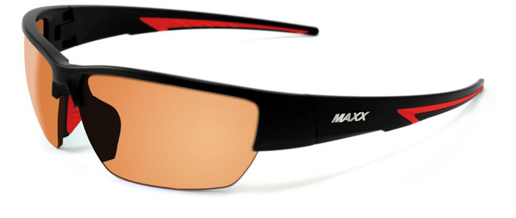 Maxx Eyewear Maxx 7 HD Sunglasses