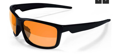 Maxx Eyewear Retro 2.0 HD Sunglasses