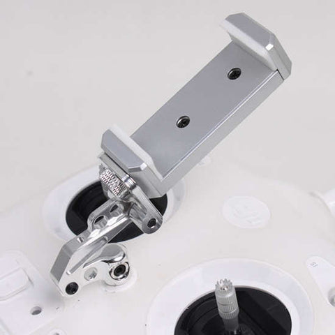 Metal Extended Holder for Phantom 3 Standard Controller