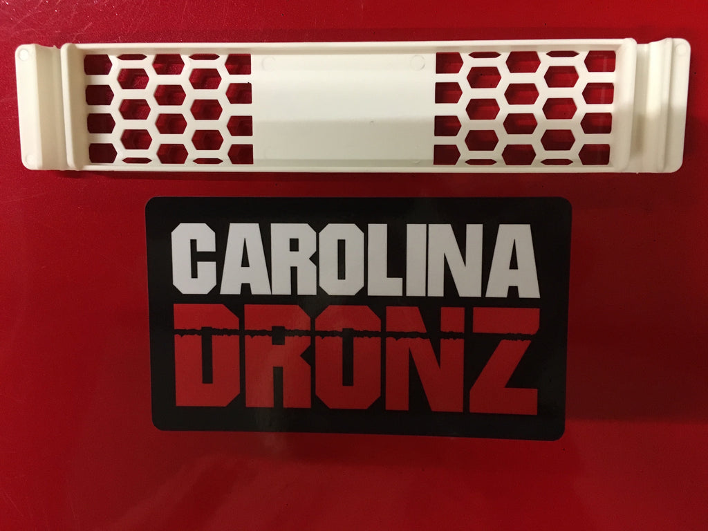 Phantom 4 Gimbal Guard - Carolina Dronz - 2