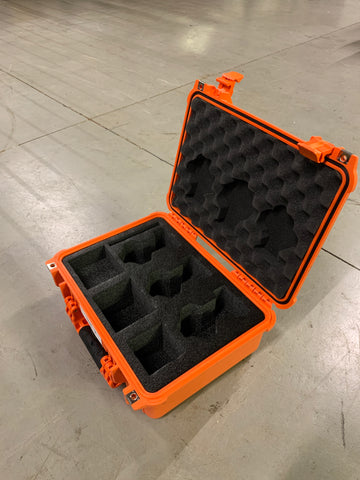 Pre-Owned Pelican 1450 Case for Yuneec Cameras