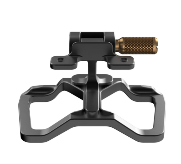 PolarPro CrystalSky Remote Mount | Mavic Remotes