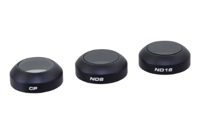 PolarPro DJI Mavic 3-Pack Filters