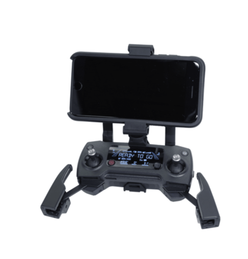 PolarPro DJI Mavic Pro|Platinum Remote Phone Mount