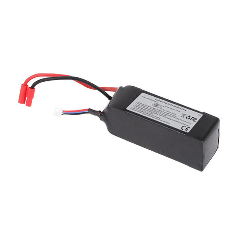 QR X350 PRO LI-PO BATTERY 11.1V- 5200MAH - Carolina Dronz