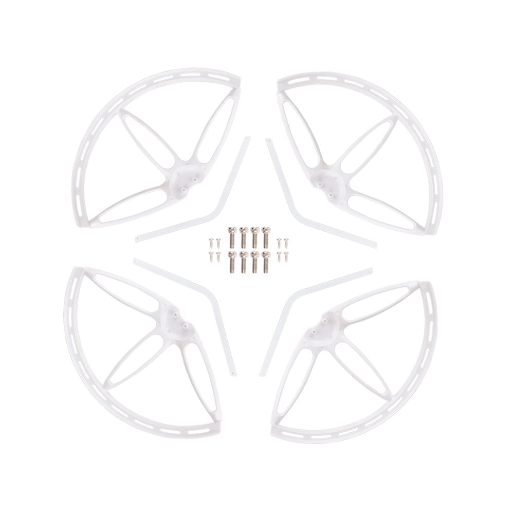 PROPELLER GUARD for X350 PRO UNITS - Carolina Dronz - 2