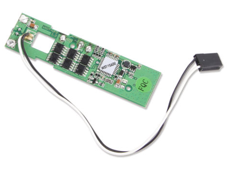 Walkera QR X350 Brushless Speed Controller (WST-15A (R)) - Carolina Dronz