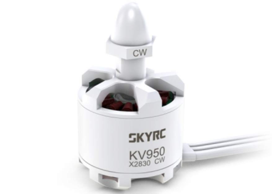 SkyRC X2830 brushless Motor combo for DJI Phantom 2 Vision plus Quadcopter 4x - Carolina Dronz - 6