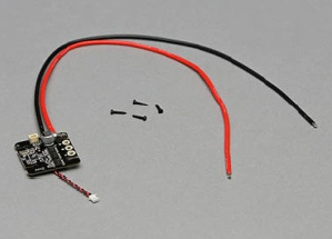 YUNEEC ESC for Q500 Quadcopter (Front) - Carolina Dronz