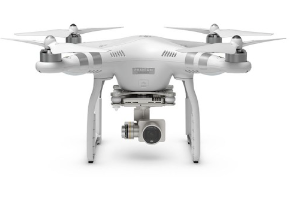 "DJI PHANTOM 3 ""ADVANCED"" with 1080DPI Video - Carolina Dronz - 2"
