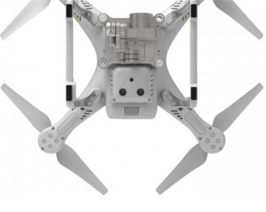 "DJI PHANTOM 3 ""ADVANCED"" with 1080DPI Video - Carolina Dronz - 4"