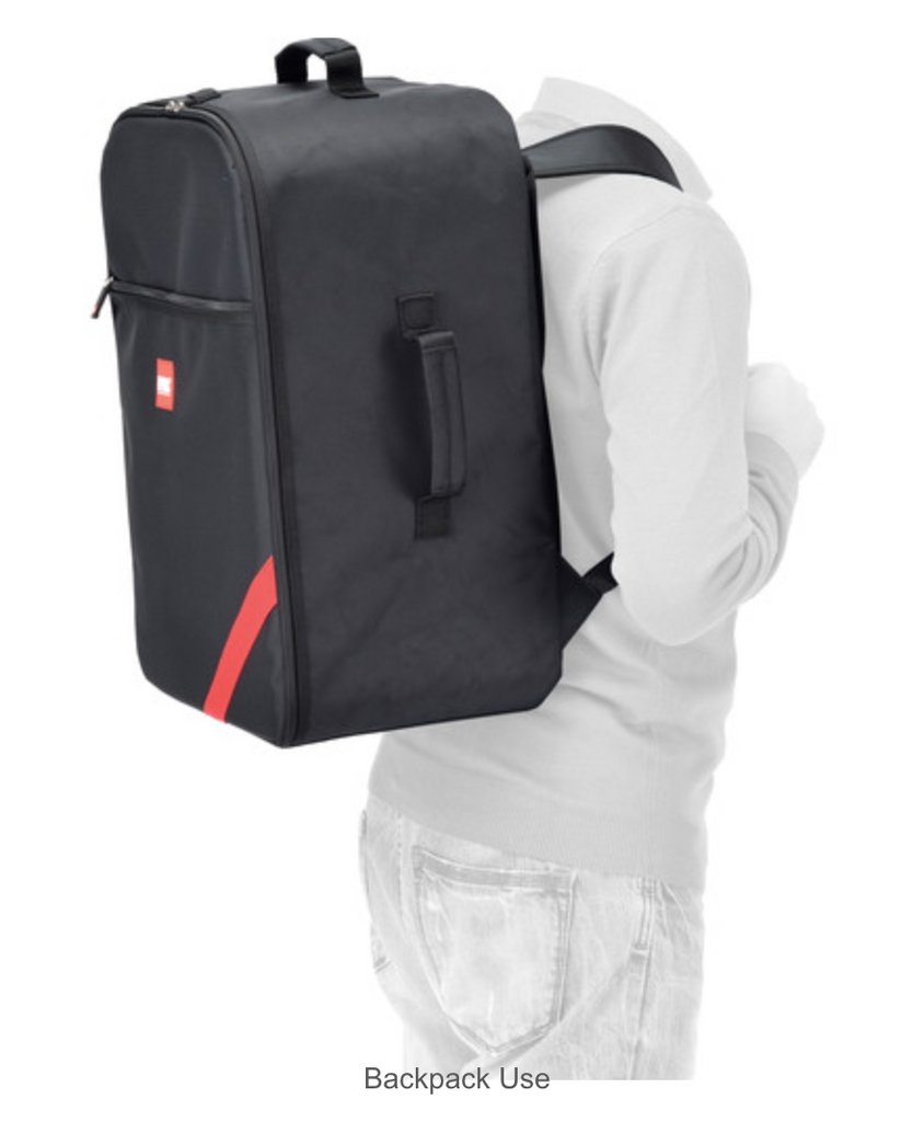 HPRC Soft Backpack for Phantom 2 / 2 Vision / 2 Vision+ - Carolina Dronz - 6