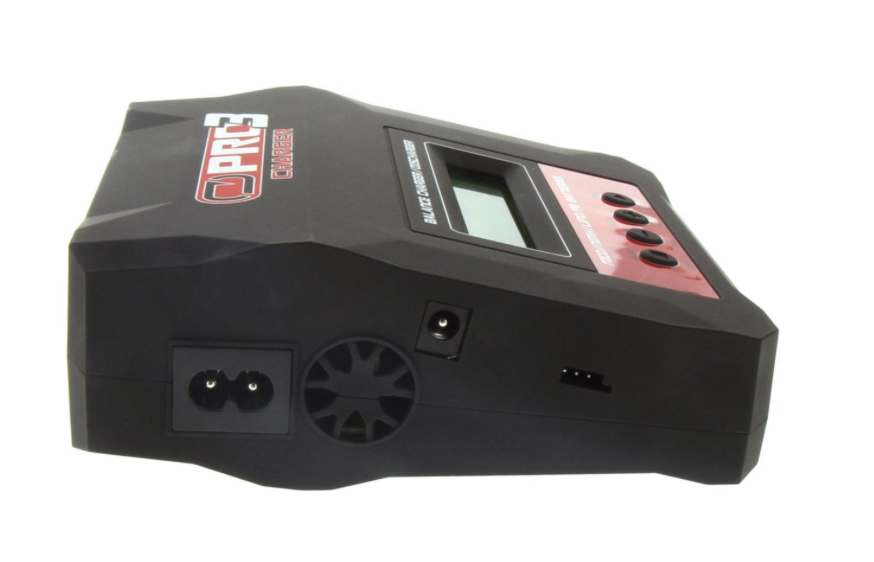 Venom Pro3 AC/DC Powered LiPo/NiMH Battery Charger - Carolina Dronz - 3