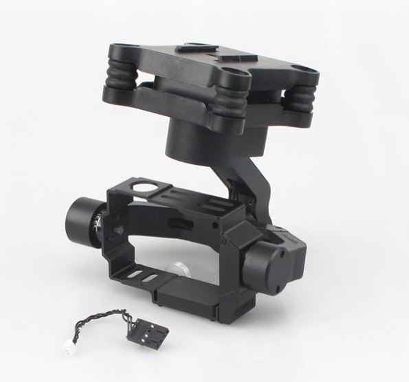 YUNEEC GB203-GoPRO Gimbal for Q500/Q500+ - Carolina Dronz - 4