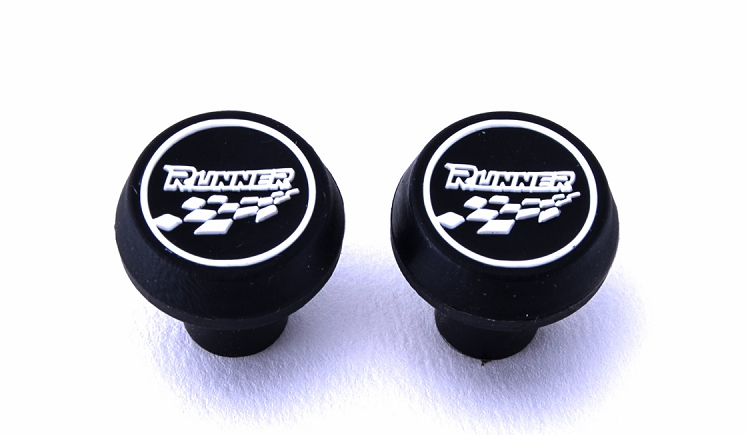RunnerKnob - Precision control knobs for Walkera Runner 250 - Carolina Dronz