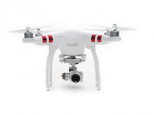 DJI Phantom 3 Standard with 2.7K Video - Carolina Dronz - 1