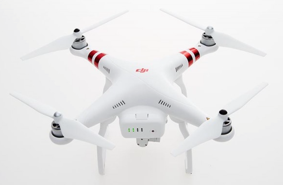 DJI Phantom 3 Standard with 2.7K Video - Carolina Dronz - 4