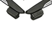 YUNEEC Replacement Foam for Landing Skid - Carolina Dronz - 1