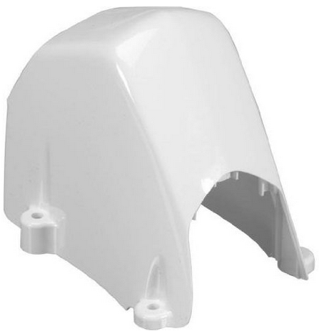 DJI Inspire 1 Aircraft Nose Cover INSP-P32 - Carolina Dronz
