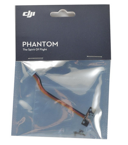 DJI Phantom 3 Part #47 USB Port Cable - Carolina Dronz - 1