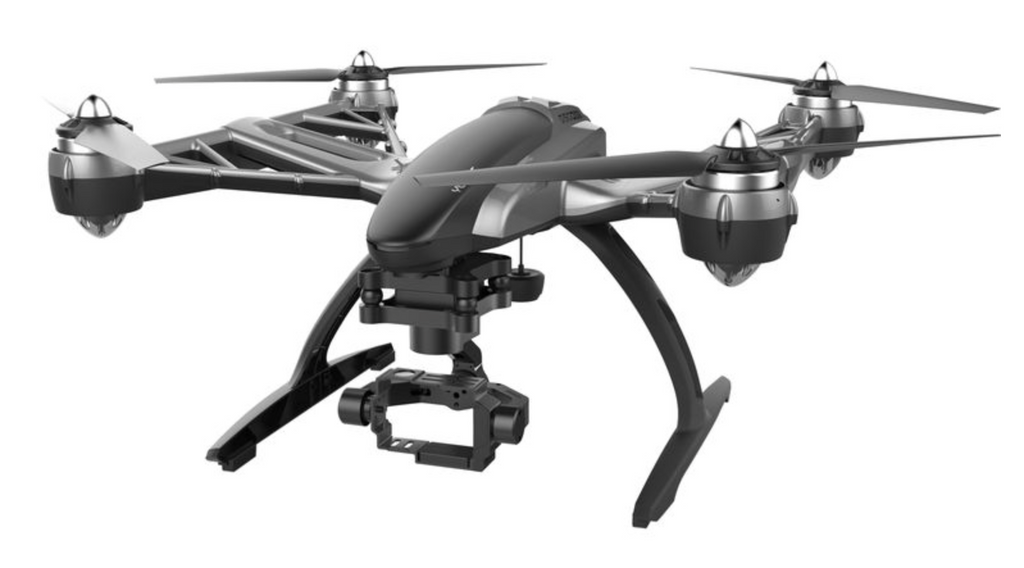 Yuneec Q500+/TYPHOON G/ Q500-4k Replacement BNF - Carolina Dronz