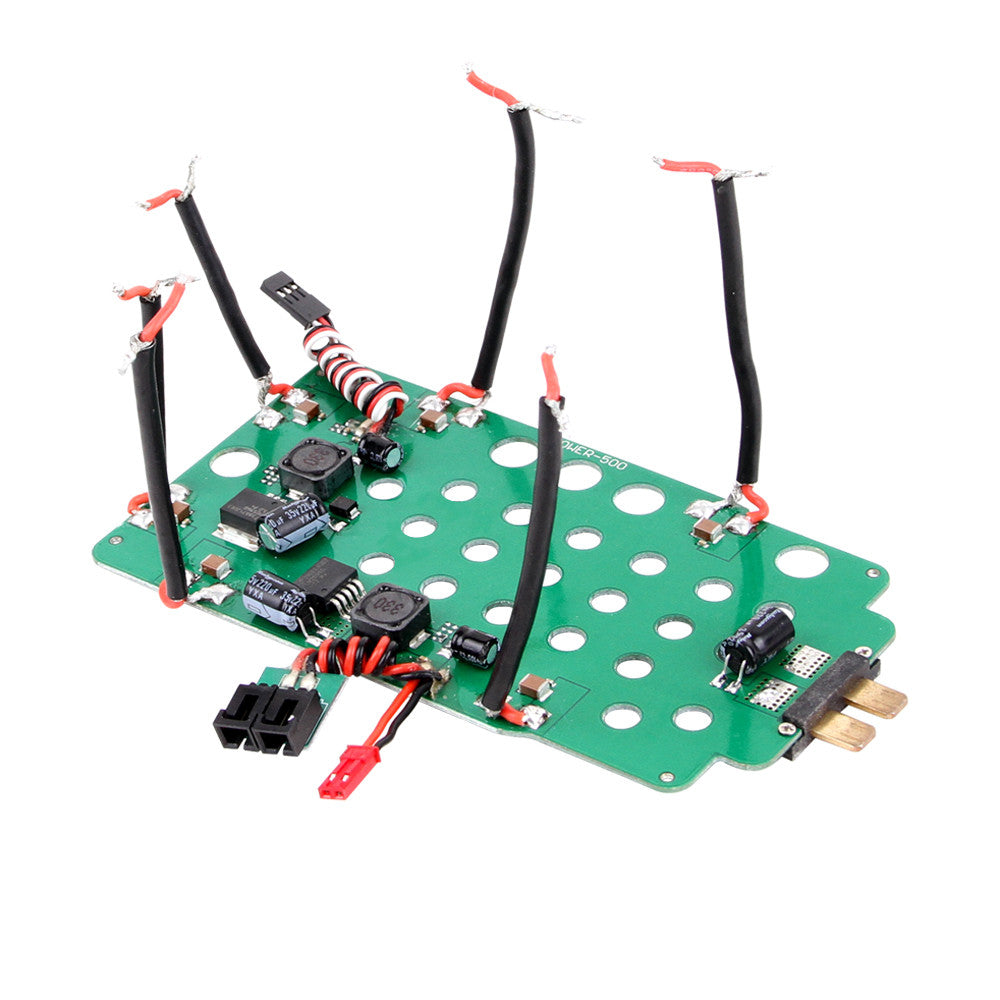 Power Board for Tali-H500 - Carolina Dronz
