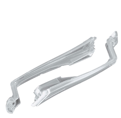 Traxxas Aton Front LED Clear Lens - Carolina Dronz