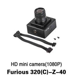 Walkera Furious 320 Mini HD Camera - Carolina Dronz