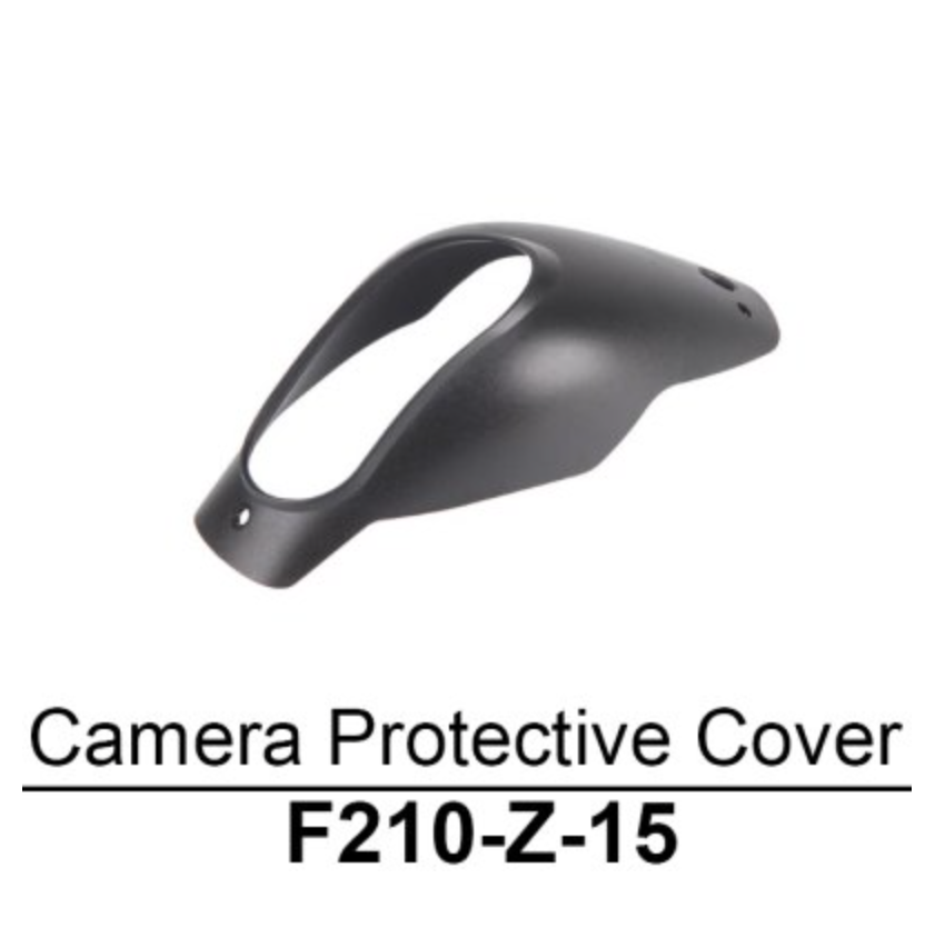 Walkera F210 Camera Protective Cover - Carolina Dronz