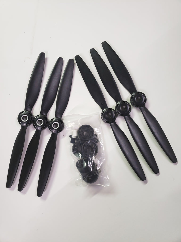Yuneec Typhoon H Propellers (Set of 6)