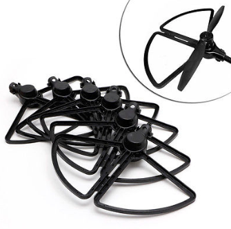 Yuneec Typhoon H Propeller Guards (6pc)