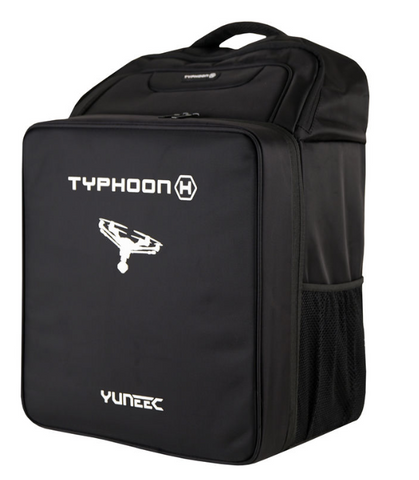 YUNEEC Soft Backpack for Typhoon H Unit