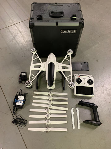 Pre-Owned Yuneec Q500+