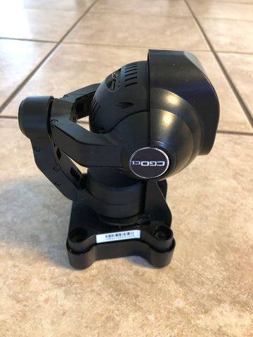 Pre-Owned Yuneec CGO-CI Camera