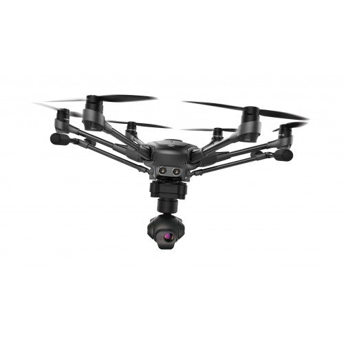 Yuneec CGO-ET, Thermal Dual Camera Only for Typhoon H - Carolina Dronz - 2
