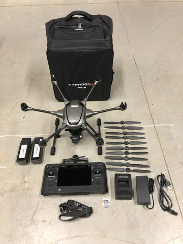 Pre-Owned Typhoon H Plus with C23 Camera