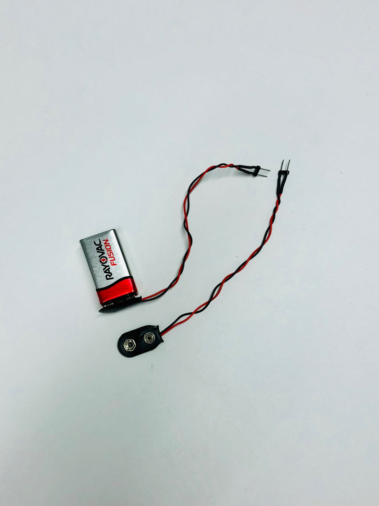 Actuator Tester for Yuneec Typhoon H