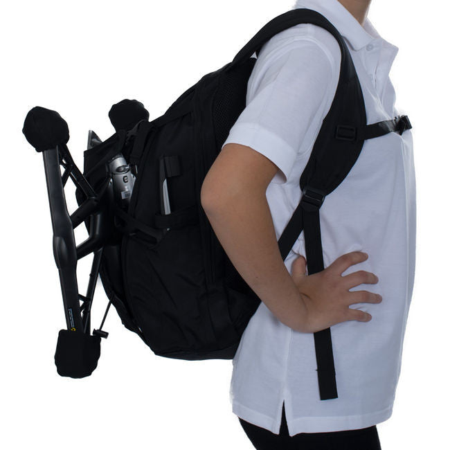 YUNEEC TYPHOON Sport Backpack for Q500 Series - Carolina Dronz - 1