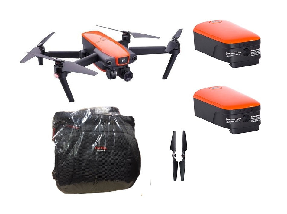 Autel Robotics EVO On The Go Bundle With Drone
