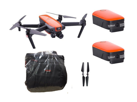 Autel Robotics EVO On The Go Bundle