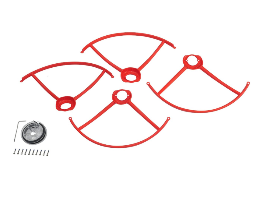 Autel Robotics Propeller Guards for use with X-Star and X-Star Premium Drones - Carolina Dronz - 1