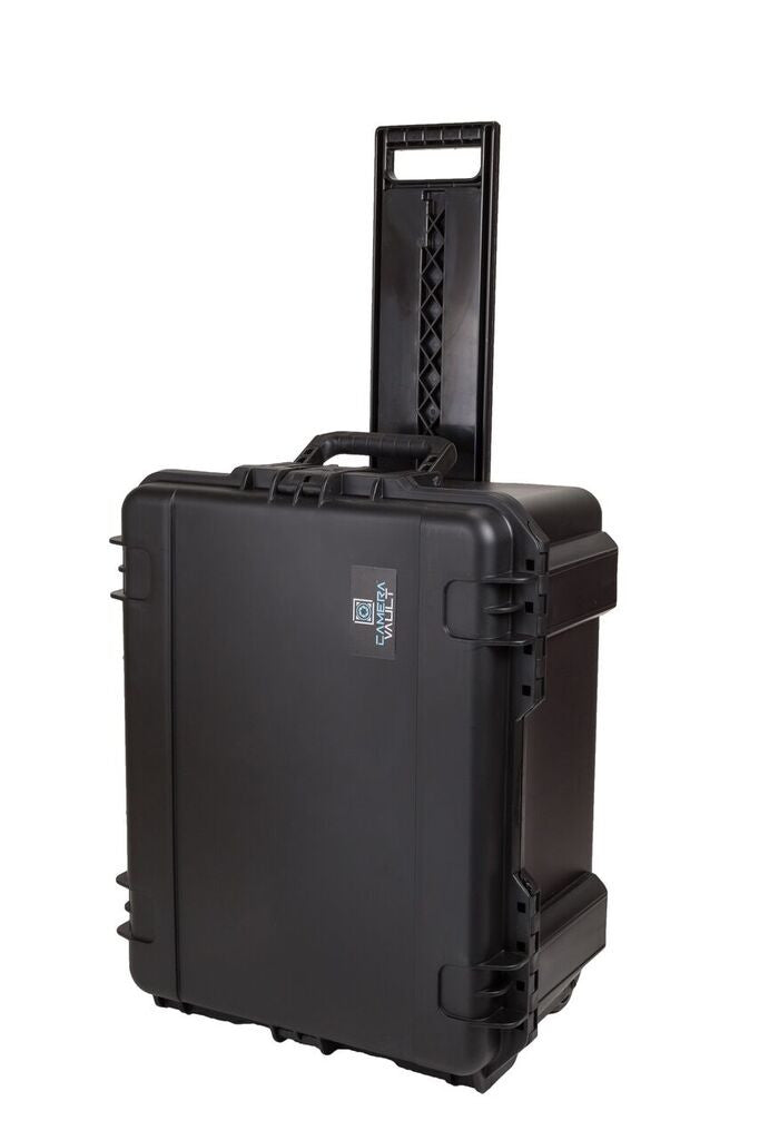 Camera Vault Yuneec Rolling Case - Carolina Dronz - 3