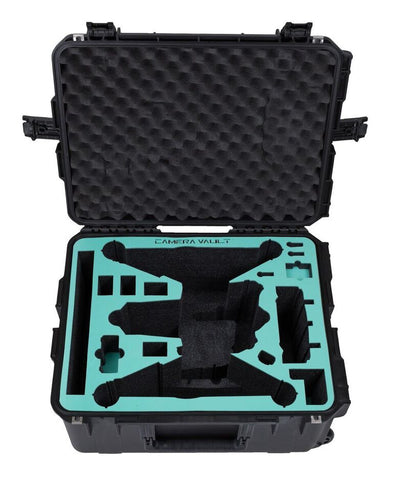 Camera Vault Yuneec Rolling Case - Carolina Dronz - 1