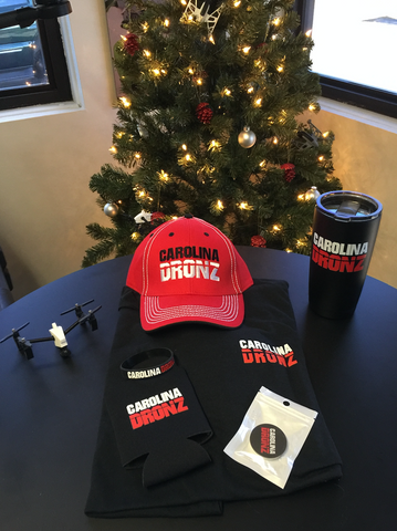 Carolina Dronz Christmas Bundle
