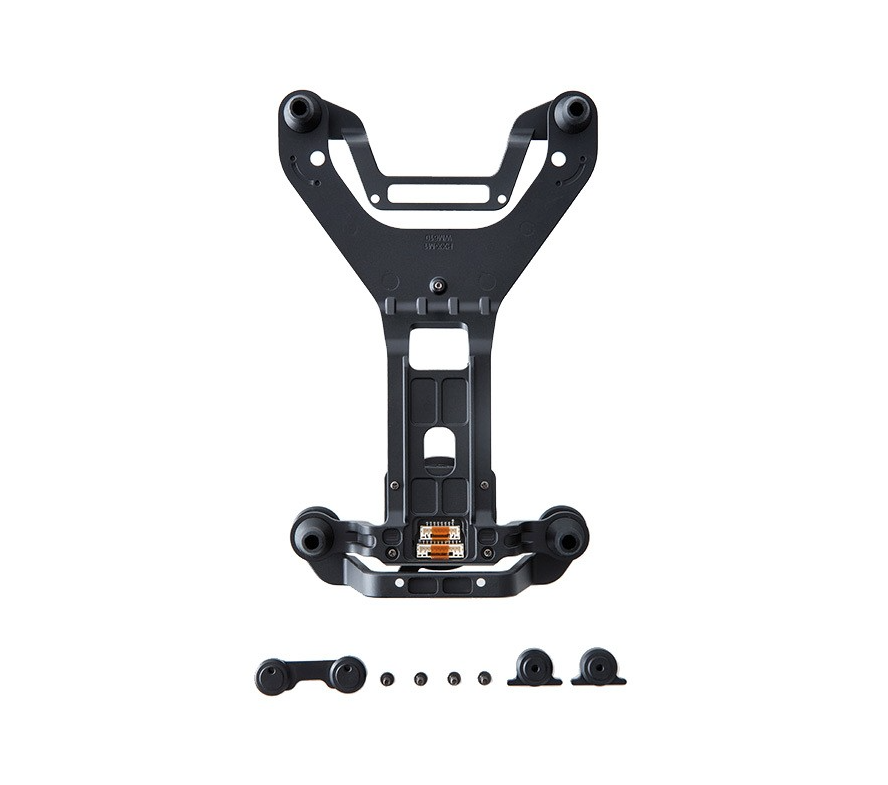 DJI Zenmuse X5 Vibration Absorbing Board - Carolina Dronz - 3